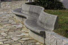 Деталь к каменному стенду стоковое фото