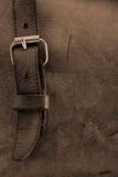 деталь мешка старая Стоковые Фотографии RF