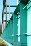 деталь моста Стоковые Фотографии RF