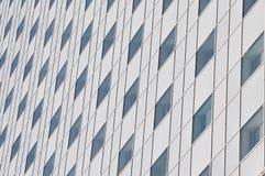 Деталь небоскреба Стоковое Фото
