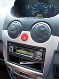 деталь нутряной s автомобиля Стоковые Изображения RF