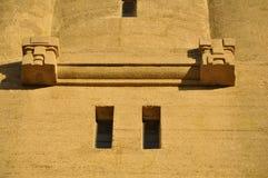 Деталь памятника Стоковое Изображение