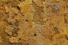 Деталь ржавчины, корозия металла стоковая фотография rf