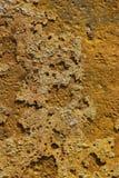 Деталь ржавчины, корозия металла стоковое изображение rf