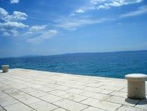 деталь среднеземноморская Стоковые Изображения RF