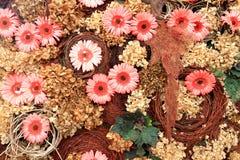 деталь украшения осени славная Стоковые Фото