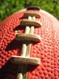 Деталь футбола стоковое фото