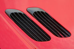 деталь 01 автомобиля Стоковые Изображения RF