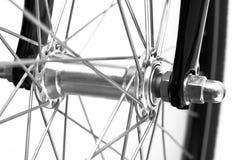 деталь bike Стоковая Фотография RF