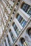 деталь New York зодчества Стоковое Изображение RF