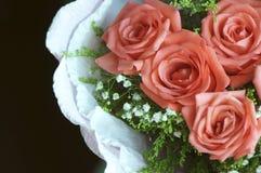 Деталь Rose Стоковое фото RF