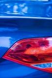 деталь s автомобиля Стоковые Изображения RF