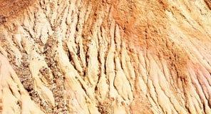 Деталь Sugarloaf на бухте Hallett Стоковая Фотография RF