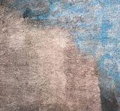 Детализированная штукатурка стены безшовная Стоковые Фото