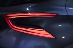 Детали автомобиля внешние элемент конструкции рождества колокола Стоковые Изображения RF