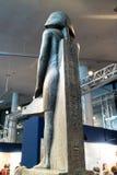 Детали от египетского музея Стоковая Фотография