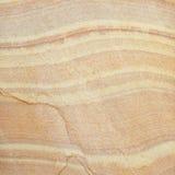 Детали текстуры песчаника Стоковое фото RF