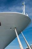 Детали туристического судна Стоковая Фотография RF