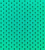 Детальная текстура ткани sportswearl баскетбола Стоковое Фото