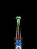 Детальный инструмент дантиста Стоковая Фотография RF