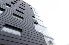 Деталь архитектуры NY стоковое изображение rf