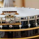 Деталь банджо, аппаратура музыки кантри Стоковые Фото