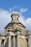 Башня церков Mistley Стоковое Изображение RF