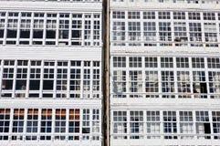 Windows Стоковое Изображение RF