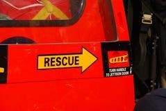 Деталь вертолета стоковое изображение rf