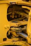 Деталь гидротехник стоковое фото rf