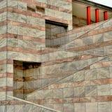 Деталь лестниц доступа Стоковая Фотография RF