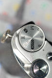 Деталь камеры Стоковые Фотографии RF