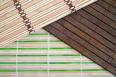 Деталь картины природы цвета Брайна предпосылки поверхности мебели текстуры стены коробки древесины сосны декоративной старой Стоковая Фотография