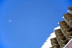 Деталь крыши Стоковые Фотографии RF