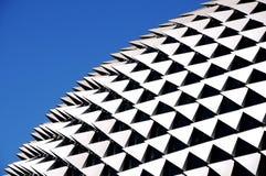 Деталь крыши Стоковое Изображение