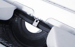 Деталь машинки Стоковое Изображение RF