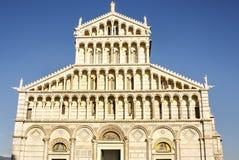 Деталь модели падая башни Piza.Europa, Стоковые Фото