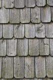 Деталь от старой ветрянки Jannerup, Дания Стоковая Фотография
