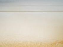 Деталь поля соли, текстуры соли Стоковая Фотография RF