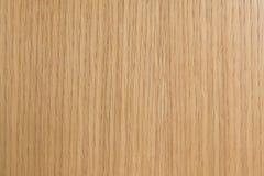 Деталь предпосылки текстуры облицовки дуба Стоковое Изображение
