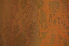 Деталь ржавчины Стоковое Изображение RF