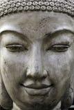 Деталь статуи Будды сада Стоковое Фото