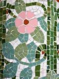 Деталь художественного произведения Gaudi Стоковое фото RF