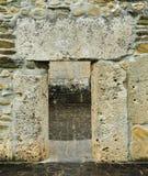 Деталь церков Densus Стоковые Изображения RF