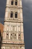 Деталь Duomo Il, Флоренс Стоковое Изображение