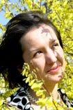 детеныши весны повелительницы дня Стоковая Фотография RF
