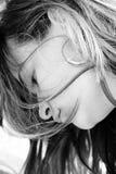детеныши женщины Стоковые Фотографии RF