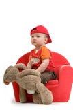 детеныши малыша Стоковая Фотография
