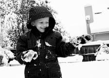 детеныши мальчика Стоковые Фотографии RF