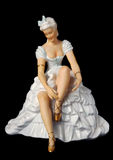детеныши повелительницы танцора балета Стоковые Фотографии RF